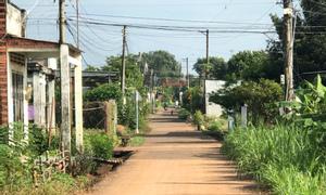 Bán 3.5 sào đất màu hồng có 100m2 thổ cư xã Bàu Cạn, Long Thành