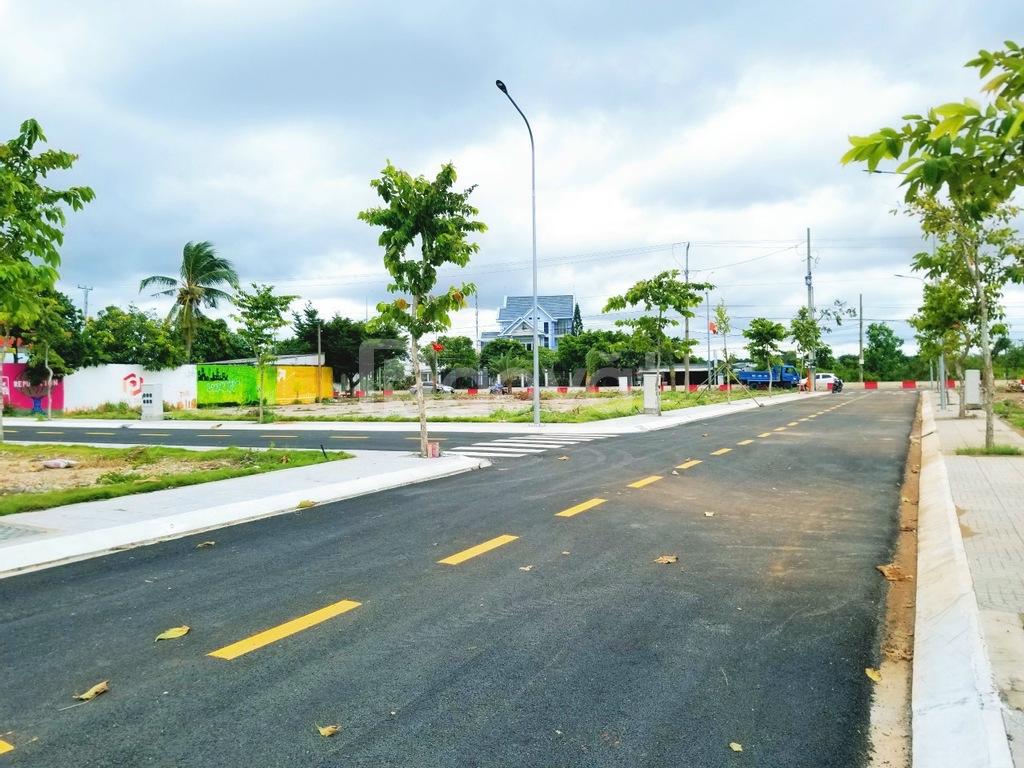 Đất nền sổ đỏ cạnh đất nền Bà Rịa City Gate giá rẻ năm 2020
