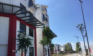 Chính chủ cần bán gấp shophouse Khai Sơn 90.2m2 Tây Bắc