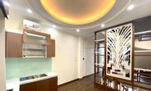 Bán nhà mới 5 tầng gara ôtô, quận Long Biên