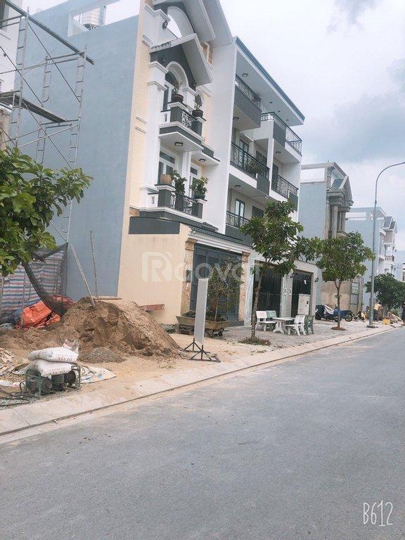 Thông báo, ngân hàng HT thanh lý 03 lô góc và 12 lô đất thổ cư KDC Tên Lửa Residence, Bình Tân