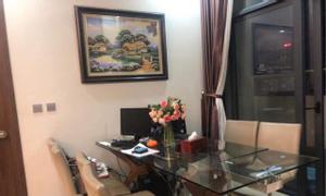 Bán nhanh căn hộ 3PN, 97m2 tại Tràng An Complex Cầu Giấy