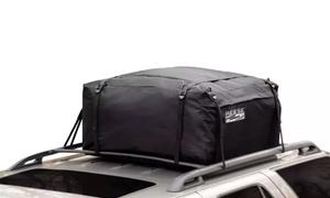 Túi đựng đồ trên nóc xe ô tô Reese Carry Power