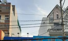 Bán nhà góc 2 mặt tiền Cây Trâm, Lê Văn Thọ, 6x22m