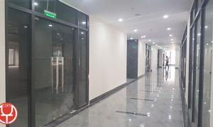 Văn phòng 100m² cho thuê