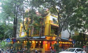 CC bán biệt thự BT2 BT3 KĐT Linh Đàm, lô góc kinh doanh