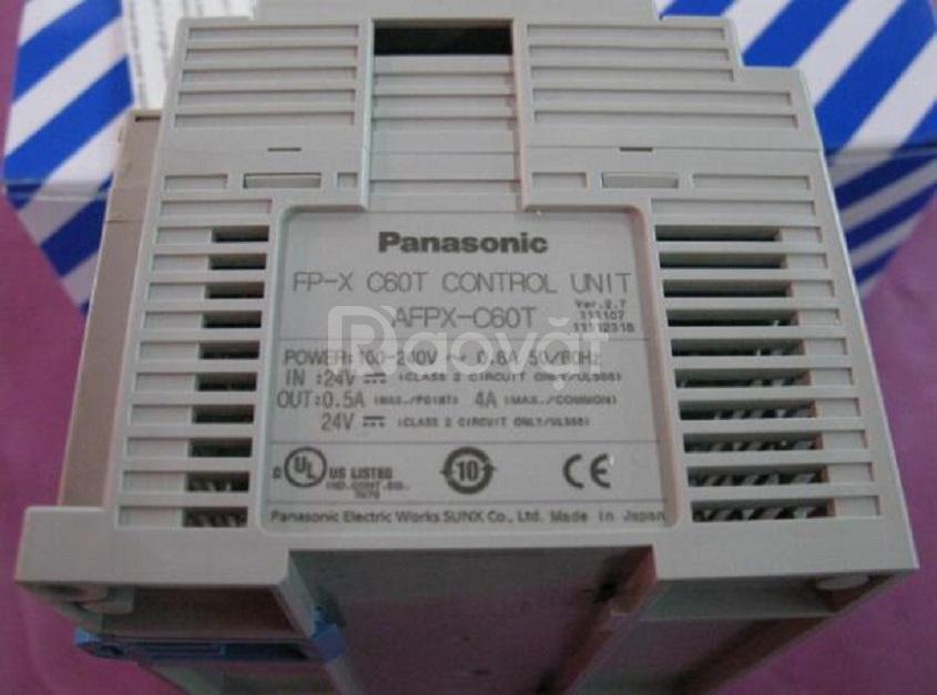 PLC Panasonic AFPX-C60T