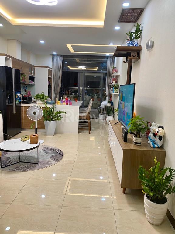 Bán căn hộ 1712 tòa CT2A tại Tràng An complex 3PN ban công Nam