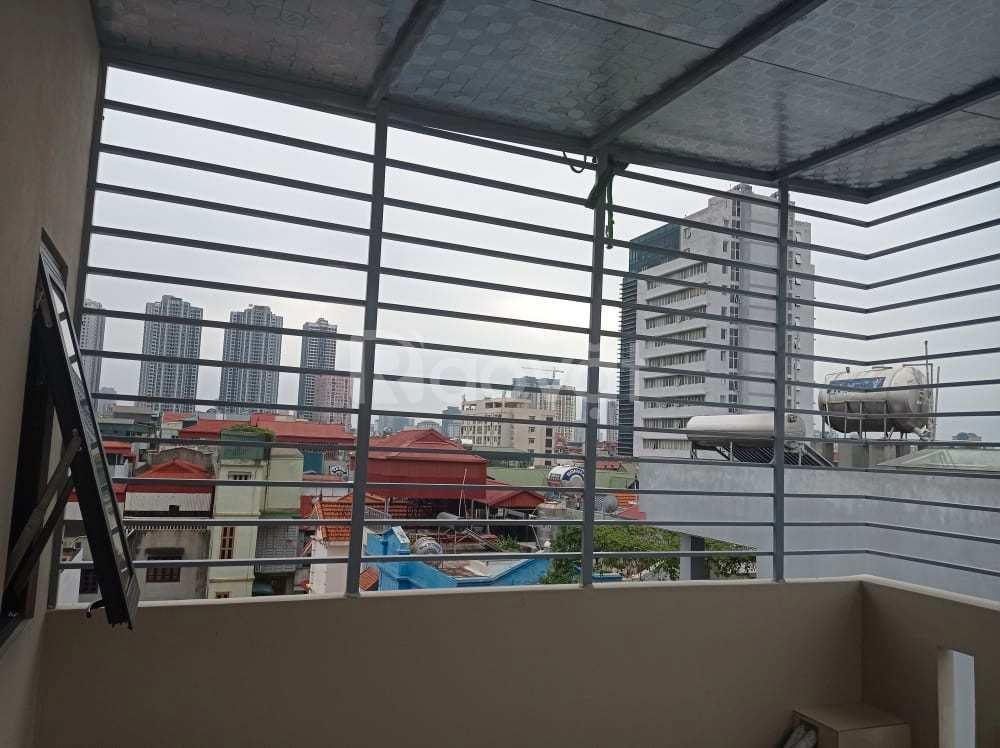 Bán nhà Phú Diễn, 6 tầng thang máy, khu phân lô ô tô chạy vòng quanh