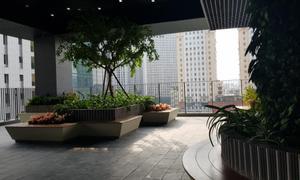 Cho thuê văn phòng 37m² tại tòa nhà Vimeco