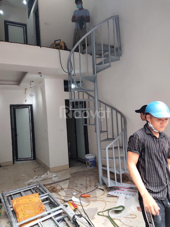 Nhà mới 3 PN tại Phường Sài Đồng
