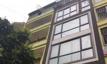 Nhà mặt phố Vương Thừa Vũ, 70m, MT 4m