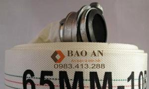 Cuộn vòi chữa cháy D65