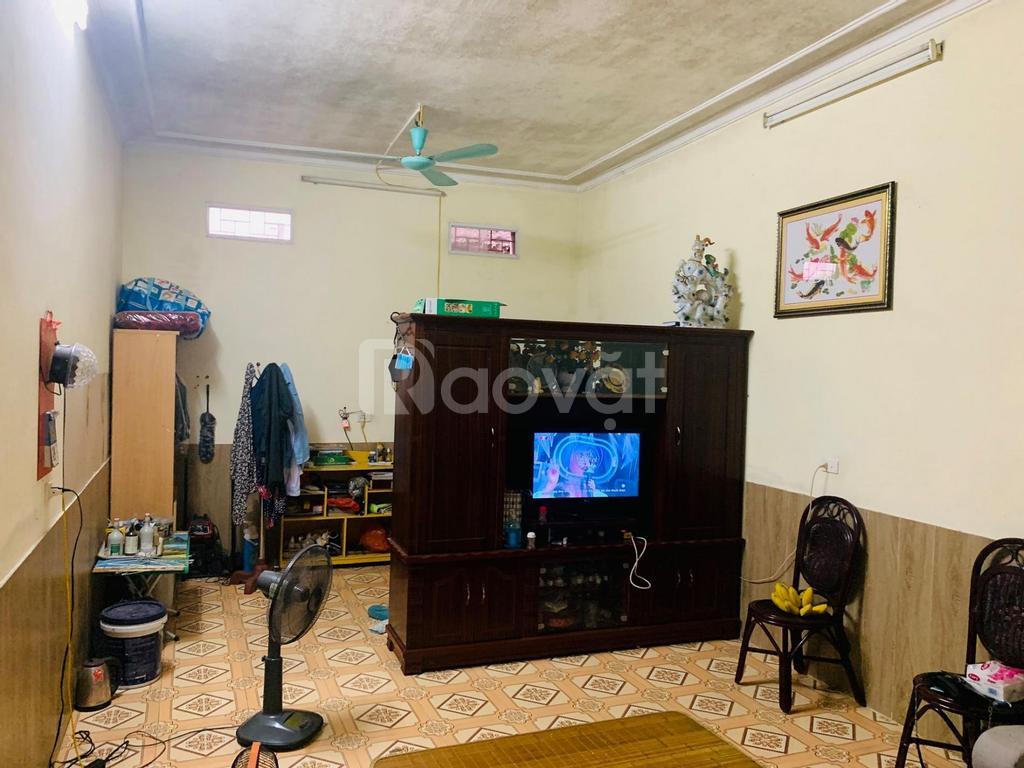 Cần bán nhà Nguyễn Khánh Toàn 69m2