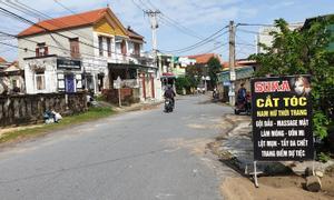 Bán đất mặt tiền Nguyễn Thị Định Bảo Ninh, sát trường tiểu học