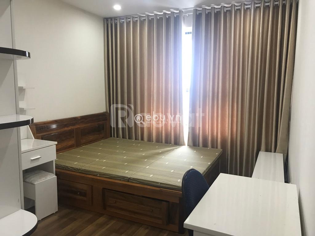 Cho thuê căn hộ 2 phòng ngủ Goldmark City, đầy đủ nội thất