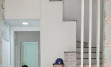 Cho thuê nhà 1 trệt, 1 lầu Q. Tân Bình, 4PN, 4WC, Trường Chinh, Cộng Hòa