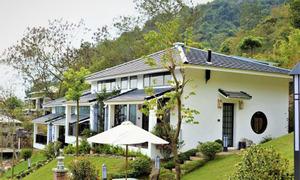 Biệt thự Hasu Village, Mông Hóa, Kỳ Sơn, Hòa Bình
