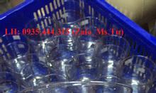 Cung cấp ly thủy tinh in logo chất lượng tại Đà Nẵng