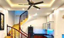 Bán nhà phố Nguyễn An Ninh, nhà mới đẹp, lô góc, ôtô đỗ cửa, full nội thất