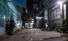 Bán nhà đẹp HXH, 60m2, Trường Chinh, quận Tân Phú
