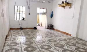 Cần bán căn nhà cấp 4 phố Độc Lập, Hà Lầm