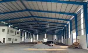 Cho thuê nhà xưởng KCN Tân Phú Trung 3.000m2, 5.200m2