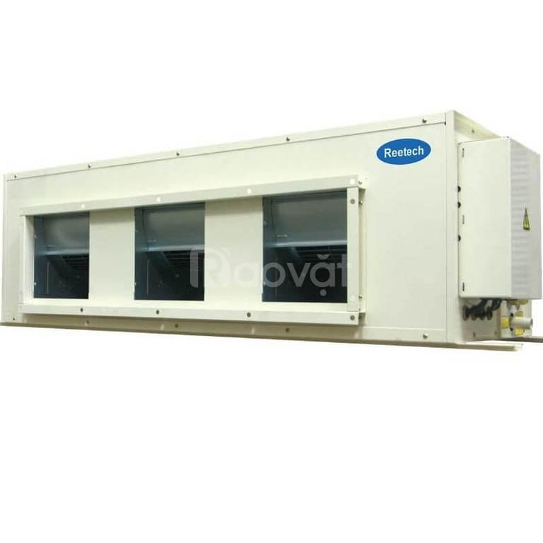 Máy lạnh giấu trần ống gió Reetech 15 HP RD150-QA-A
