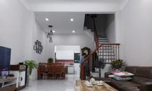 Nhà to tiền nhỏ Ngọc Lâm, Long Biên, 73m, 4 tầng
