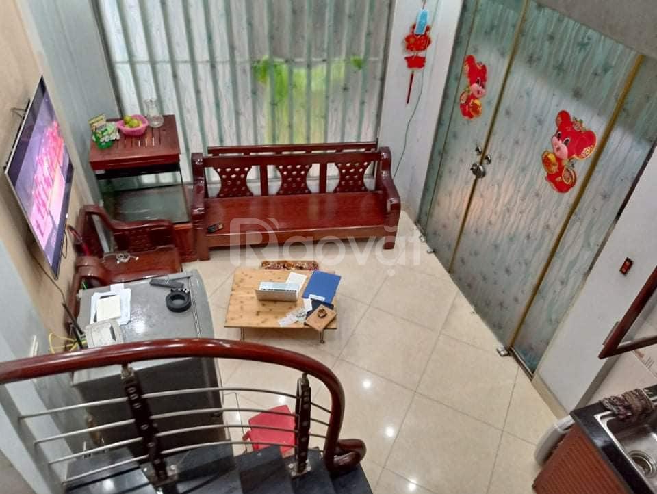 Nhà lô góc, 2 thoáng vĩnh viễn, Nguyễn Trãi, Thanh Xuân