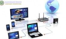 IT sửa mạng Internet tại nhà ở Hà Nội