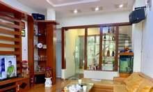 Bán nhà chính chủ Phố Nguyễn An Ninh, nhà mới đẹp, ô tô đỗ cửa