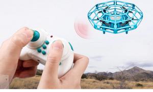 Đĩa bay UFO cảm ứng thông minh mimo