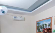 Diện tích khủng 5,5x13m nhà Tân Phú quá rẻ