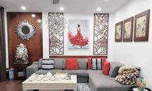 Nhà 5 tầng khu vực Minh Khai đẹp như khách sạn 5 sao