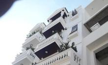 Bán nhà đẹp HXH đường số 18, phường 8, quận Gò Vấp