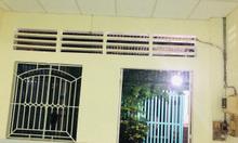 Cần bán nhà đường Thống Nhất, P.15, Gò Vấp, 4x10m