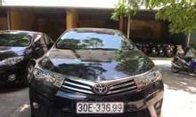 Toyota Corolla Atis sx2016 xe đẹp biển đẹp