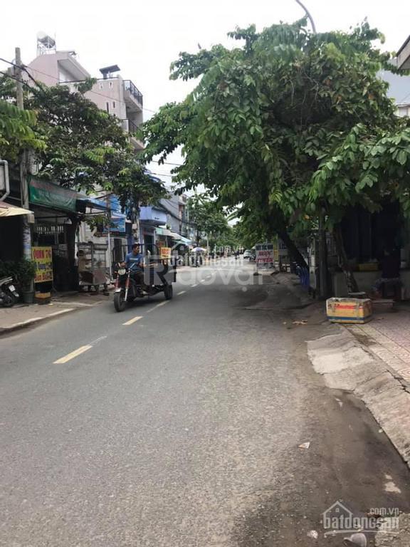 Bán nhà MT đường số 16, Phường Bình Hưng Hòa, Bình Tân 5x18m