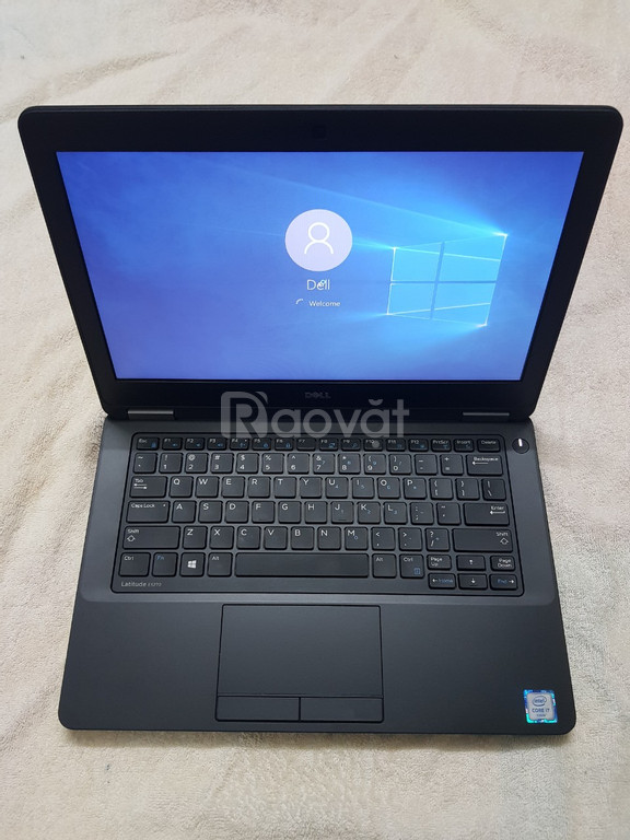 Dell Latitude E5270 i7 6600U, 4G, 256G SSD, 12.5 inch, web