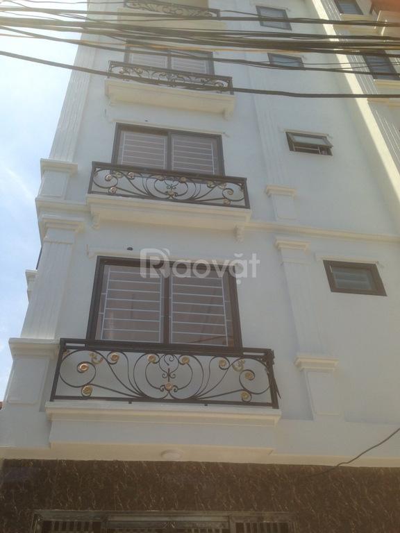 Bán nhà 32m2 ngõ 29 Võng Thị Trích Sài