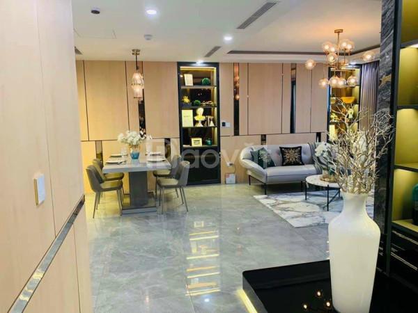 Cơ hội đầu tư căn hộ nghĩ dưỡng trung tâm TPHCM