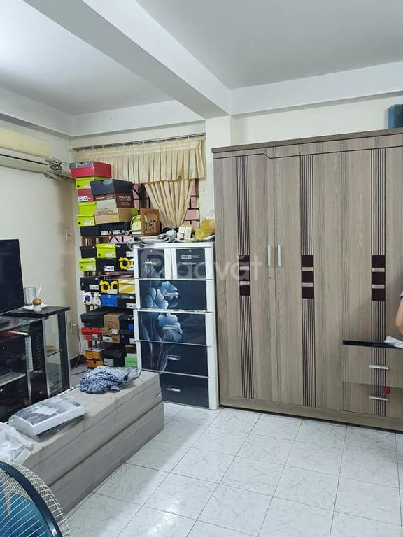 Nhà xưởng ngay Thoại Ngọc Hầu 271m2, 3 lầu, DT 10mx27m Tân Phú