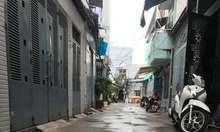 Bán nhà đẹp HXH, 59m2, Trường Chinh, Tân Phú