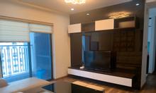Cho thuê căn hộ 3 phòng ngủ Goldmark City đầy đủ nội thất