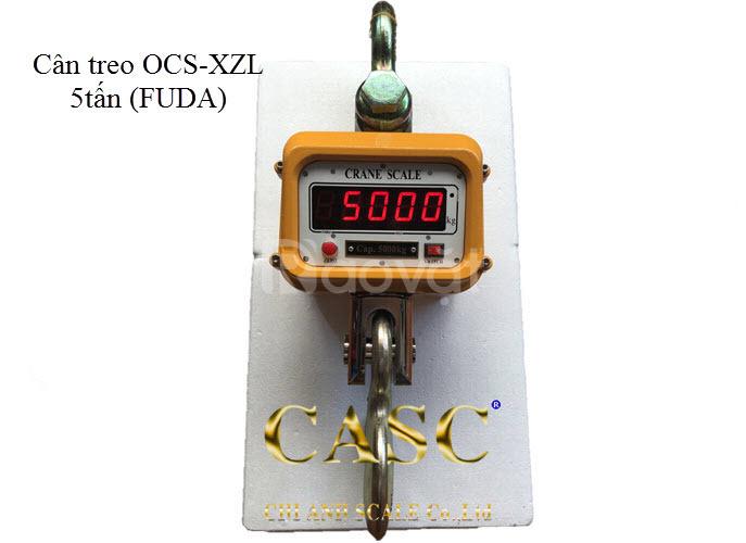 Cân móc treo điện tử  Model OCS-XZL Fuda
