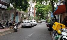 Cho thuê nhà số 17 ngõ 67 Nguyễn Thị Định, ôtô tránh