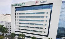 Nhà Cộng Hòa 6 tầng 4mx18m = 72m, kinh doanh khách sạn HĐ đến 2022