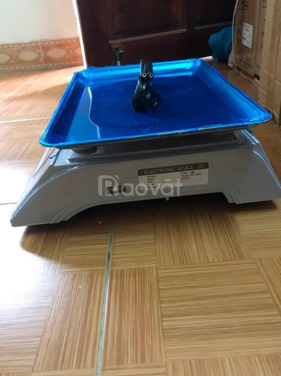 Cân điện tử tính giá UPA-Q 30kg