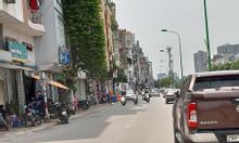 Bán nhà Nguyễn Lân 78m2, mặt tiền 6m